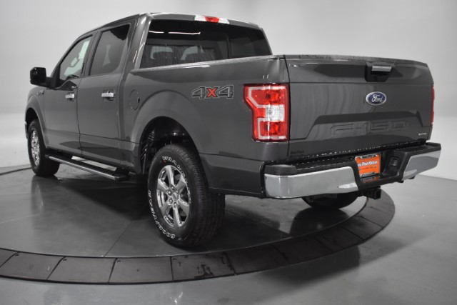 2019 F-150 SuperCrew Cab 4x4,  Pickup #T4693 - photo 6