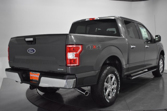 2019 F-150 SuperCrew Cab 4x4,  Pickup #T4693 - photo 2