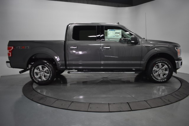 2019 F-150 SuperCrew Cab 4x4,  Pickup #T4693 - photo 8