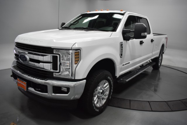 2019 F-250 Crew Cab 4x4,  Pickup #T4696 - photo 4