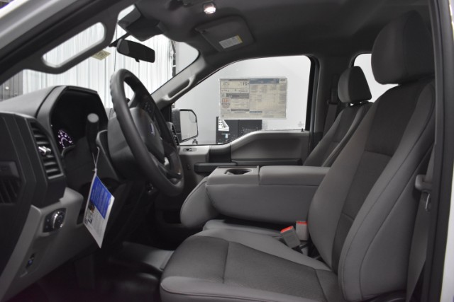 2019 F-150 SuperCrew Cab 4x4,  Pickup #T4705 - photo 13