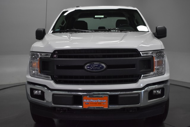 2019 F-150 SuperCrew Cab 4x4,  Pickup #T4705 - photo 3