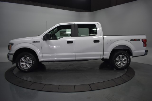 2019 F-150 SuperCrew Cab 4x4,  Pickup #T4705 - photo 5