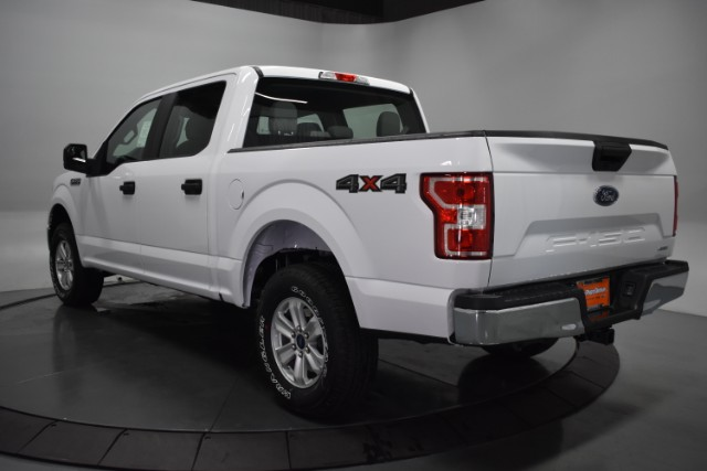2019 F-150 SuperCrew Cab 4x4,  Pickup #T4705 - photo 6