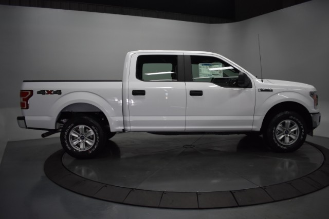 2019 F-150 SuperCrew Cab 4x4,  Pickup #T4705 - photo 8