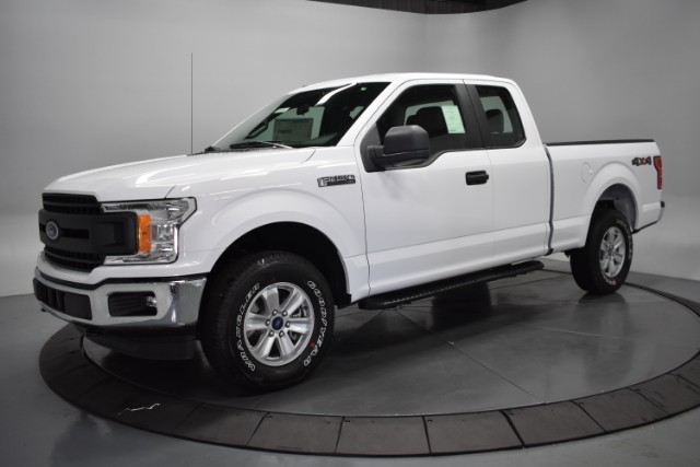 2019 F-150 Super Cab 4x4,  Pickup #T4706 - photo 4