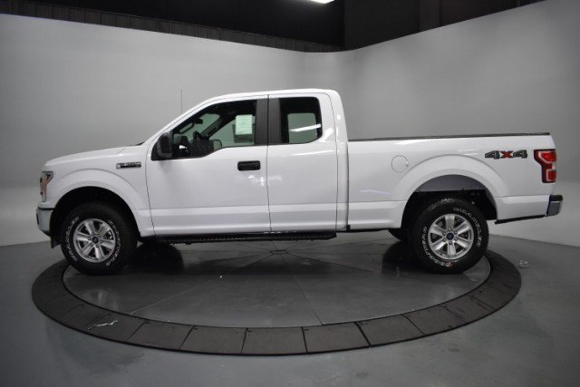 2019 F-150 Super Cab 4x4,  Pickup #T4706 - photo 5