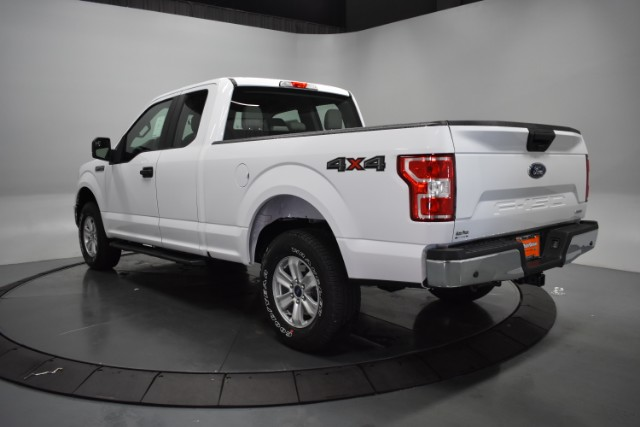 2019 F-150 Super Cab 4x4,  Pickup #T4706 - photo 6