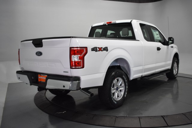 2019 F-150 Super Cab 4x4,  Pickup #T4706 - photo 2