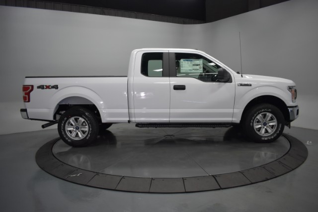 2019 F-150 Super Cab 4x4,  Pickup #T4706 - photo 8