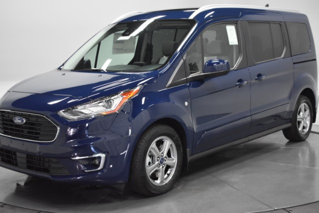 2019 Transit Connect 4x2,  Passenger Wagon #T4719 - photo 4