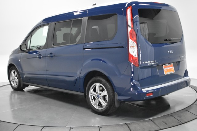 2019 Transit Connect 4x2,  Passenger Wagon #T4719 - photo 6