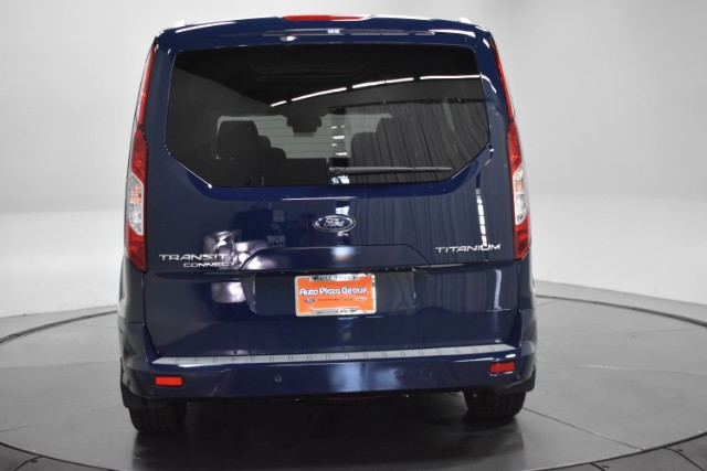 2019 Transit Connect 4x2,  Passenger Wagon #T4719 - photo 7
