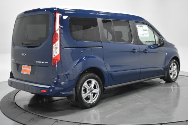 2019 Transit Connect 4x2,  Passenger Wagon #T4719 - photo 2