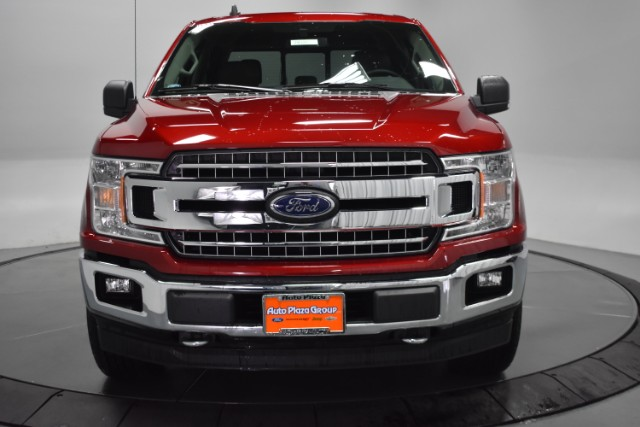 2019 F-150 SuperCrew Cab 4x4,  Pickup #T4720 - photo 3