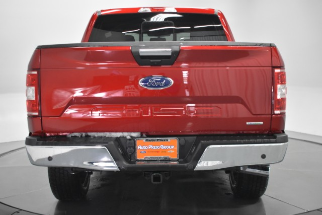 2019 F-150 SuperCrew Cab 4x4,  Pickup #T4720 - photo 7
