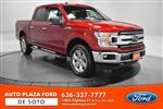2019 F-150 SuperCrew Cab 4x4,  Pickup #T4720 - photo 1