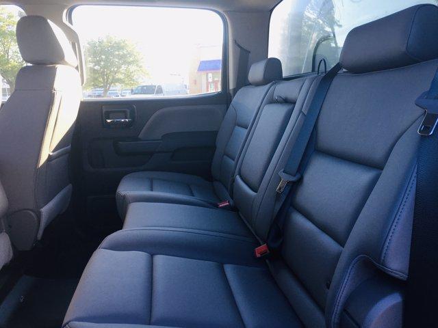 2019 Chevrolet Silverado Medium Duty Crew Cab DRW 4x4, Knapheide KUVcc Service Body #K71877 - photo 16