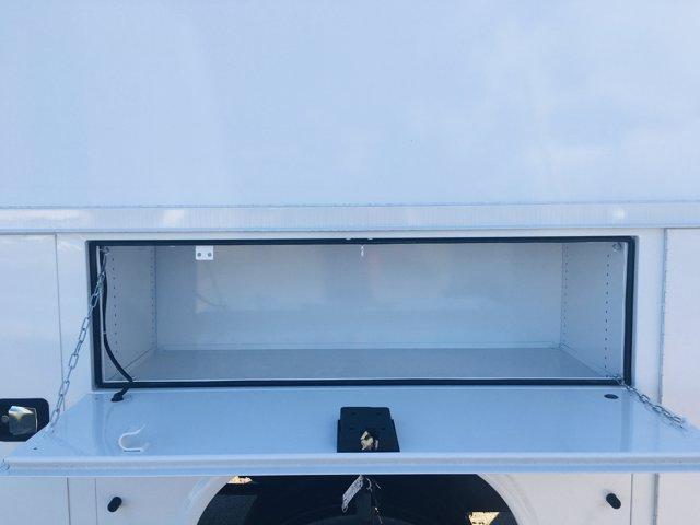 2019 Chevrolet Silverado Medium Duty Crew Cab DRW 4x4, Knapheide KUVcc Service Body #K71877 - photo 19