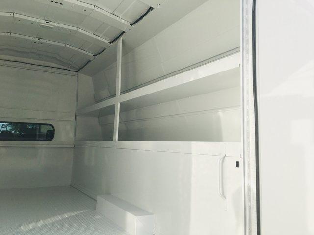 2019 Chevrolet Silverado Medium Duty Crew Cab DRW 4x4, Knapheide KUVcc Service Body #K71877 - photo 24