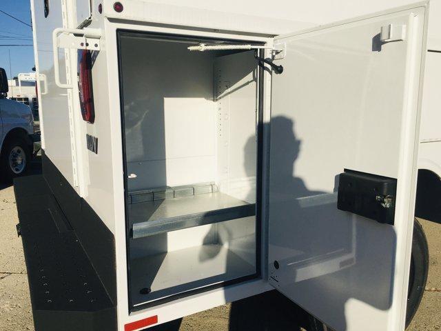 2019 Chevrolet Silverado Medium Duty Crew Cab DRW 4x4, Knapheide KUVcc Service Body #K71877 - photo 25