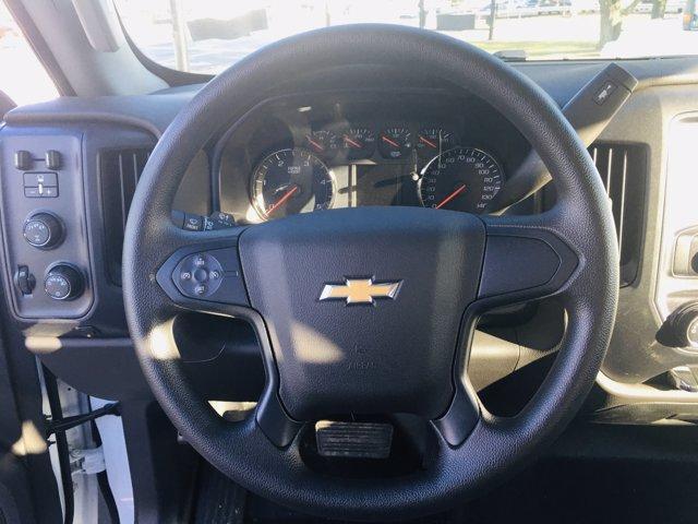 2019 Chevrolet Silverado Medium Duty Crew Cab DRW 4x4, Knapheide KUVcc Service Body #K71877 - photo 7