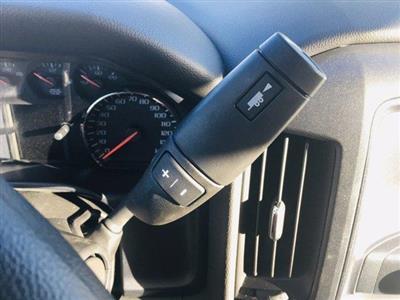 2019 Chevrolet Silverado Medium Duty Crew Cab DRW 4x4, Knapheide KUVcc Service Body #K71877 - photo 11