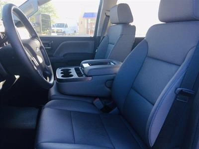 2019 Chevrolet Silverado Medium Duty Crew Cab DRW 4x4, Knapheide KUVcc Service Body #K71877 - photo 15