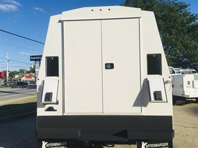 2019 Chevrolet Silverado Medium Duty Crew Cab DRW 4x4, Knapheide KUVcc Service Body #K71877 - photo 21