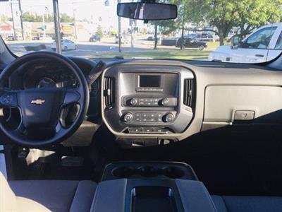 2019 Chevrolet Silverado Medium Duty Crew Cab DRW 4x4, Knapheide KUVcc Service Body #K71877 - photo 5