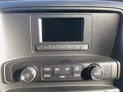 2019 Chevrolet Silverado Medium Duty Crew Cab DRW 4x4, Knapheide KUVcc Service Body #K71877 - photo 9