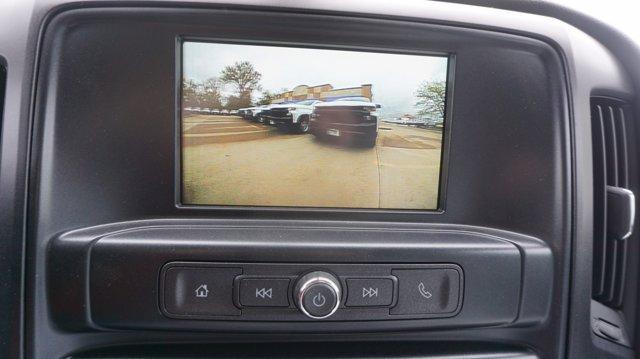 2019 Chevrolet Silverado Medium Duty Crew Cab DRW 4x4, Knapheide Concrete Concrete Body #K71887 - photo 11