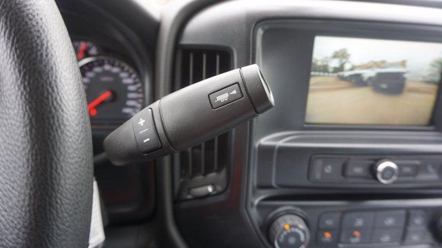 2019 Chevrolet Silverado Medium Duty Crew Cab DRW 4x4, Knapheide Concrete Concrete Body #K71887 - photo 13