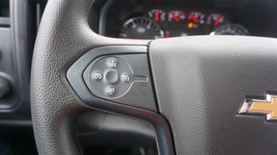 2019 Chevrolet Silverado Medium Duty Crew Cab DRW 4x4, Knapheide Concrete Concrete Body #K71887 - photo 14