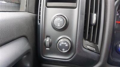 2019 Chevrolet Silverado Medium Duty Crew Cab DRW 4x4, Knapheide Concrete Concrete Body #K71887 - photo 15