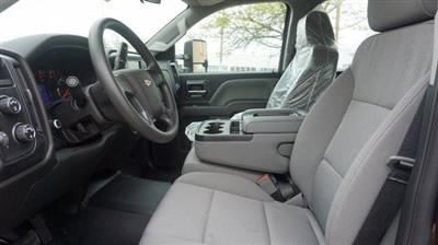 2019 Chevrolet Silverado Medium Duty Crew Cab DRW 4x4, Knapheide Concrete Concrete Body #K71887 - photo 18