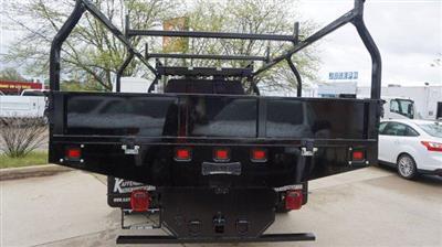 2019 Chevrolet Silverado Medium Duty Crew Cab DRW 4x4, Knapheide Concrete Concrete Body #K71887 - photo 2