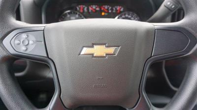 2019 Chevrolet Silverado Medium Duty Crew Cab DRW 4x4, Knapheide Concrete Concrete Body #K71887 - photo 8