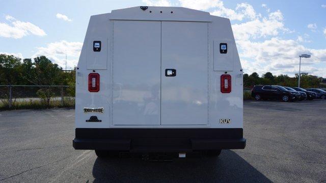 2019 Express 3500 4x2, Knapheide KUV Service Utility Van #K81830 - photo 5