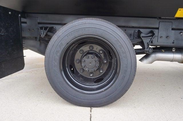 2020 Chevrolet Silverado 5500 Crew Cab DRW 4x2, Crysteel E-Tipper Dump Body #L70993 - photo 6
