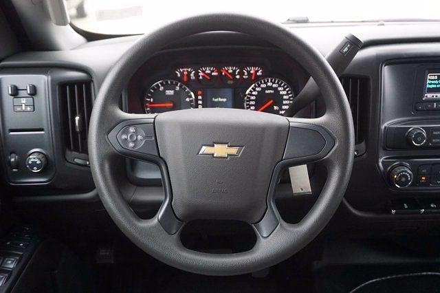 2020 Chevrolet Silverado 5500 Crew Cab DRW 4x2, Crysteel E-Tipper Dump Body #L70993 - photo 8