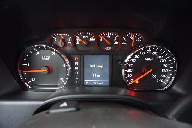 2020 Chevrolet Silverado 5500 Crew Cab DRW 4x2, Crysteel E-Tipper Dump Body #L70993 - photo 9