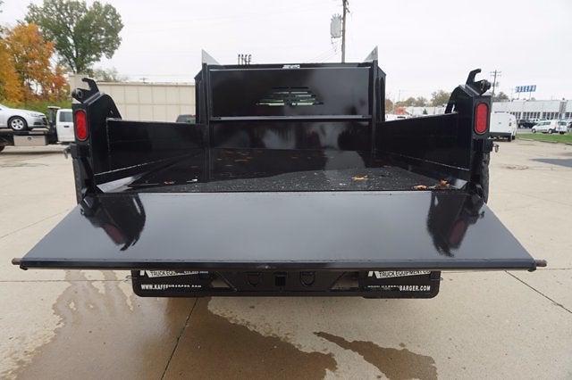 2020 Chevrolet Silverado 5500 Crew Cab DRW 4x2, Crysteel E-Tipper Dump Body #L70993 - photo 20