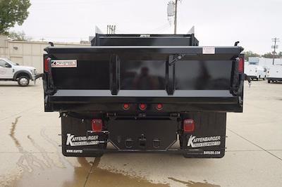 2020 Chevrolet Silverado 5500 Crew Cab DRW 4x2, Crysteel E-Tipper Dump Body #L70993 - photo 5