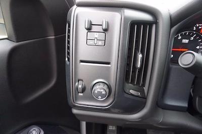 2020 Chevrolet Silverado 5500 Crew Cab DRW 4x2, Crysteel E-Tipper Dump Body #L70993 - photo 16