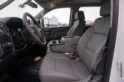 2020 Chevrolet Silverado 5500 Crew Cab DRW 4x2, Crysteel E-Tipper Dump Body #L70993 - photo 18