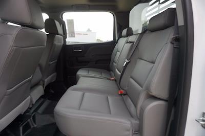 2020 Chevrolet Silverado 5500 Crew Cab DRW 4x2, Crysteel E-Tipper Dump Body #L70993 - photo 19
