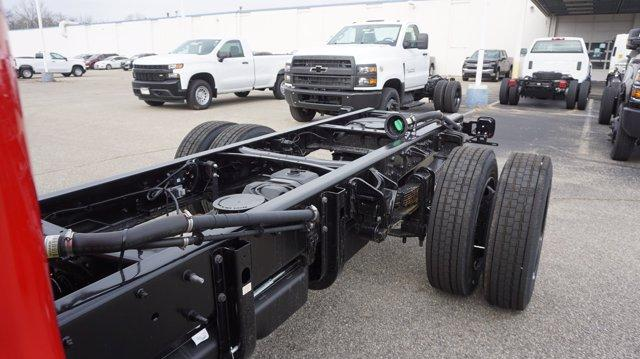 2020 Chevrolet Silverado Medium Duty Regular Cab DRW 4x2, Cab Chassis #L70996 - photo 15
