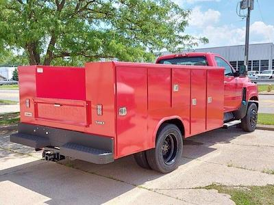 2020 Chevrolet Silverado Medium Duty Regular Cab DRW 4x2, Cab Chassis #L70996 - photo 5