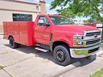 2020 Chevrolet Silverado Medium Duty Regular Cab DRW 4x2, Cab Chassis #L70996 - photo 7